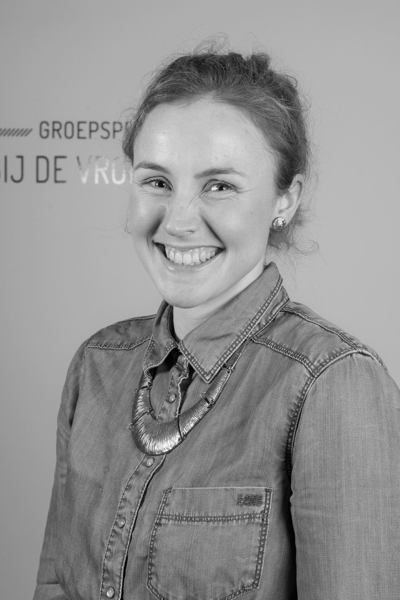 Sanne Van den Broeck