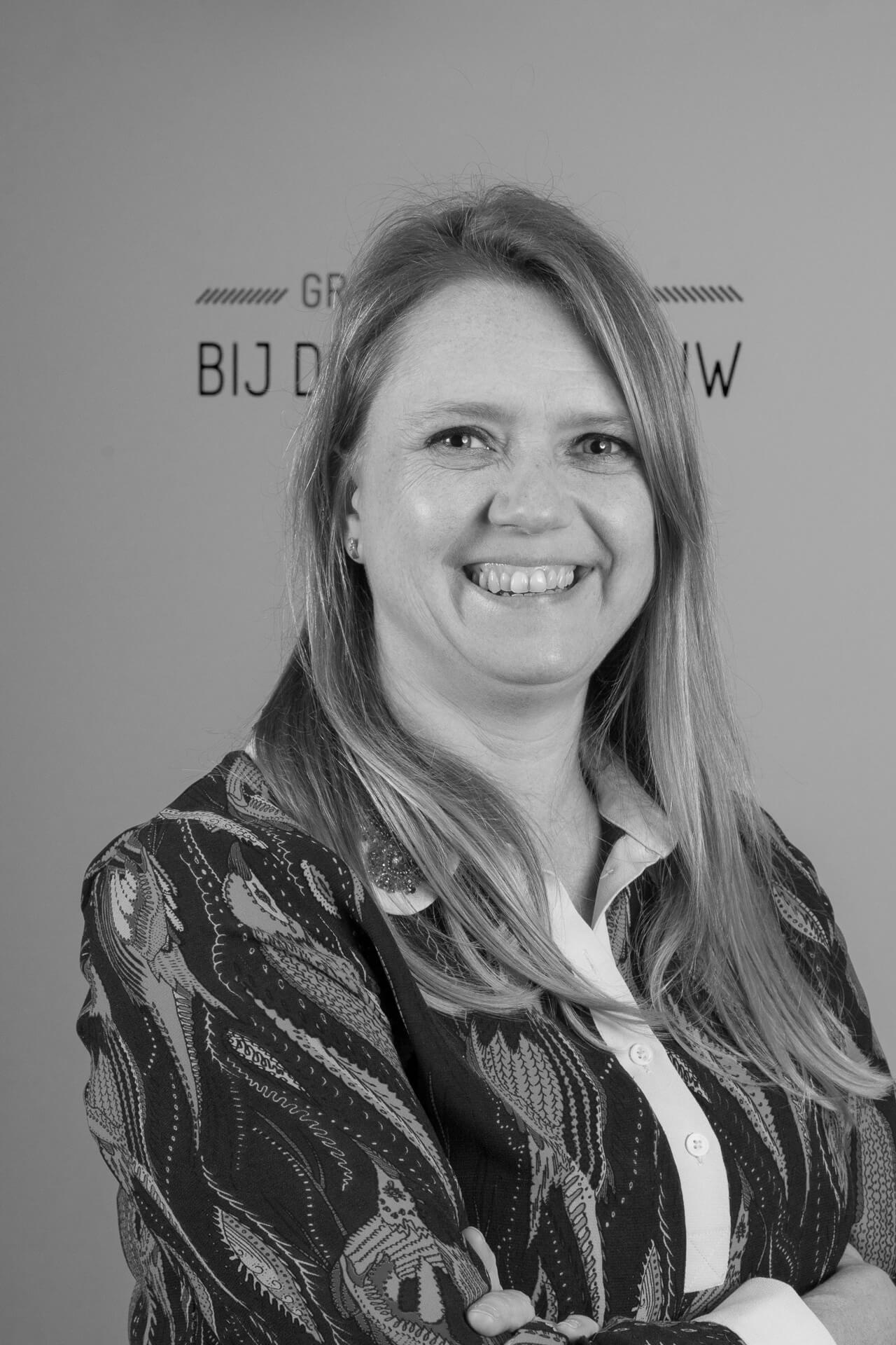 Liesbeth Van Kelst